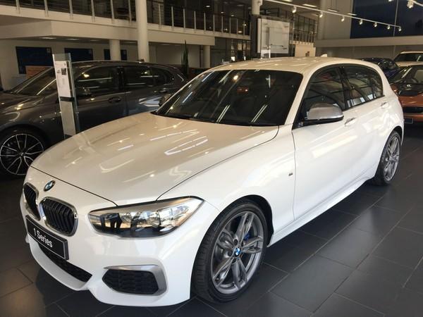 2019 BMW 1 Series M140i 5-Door Auto Gauteng Germiston_0