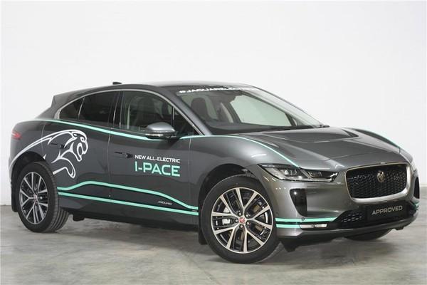 2020 Jaguar I-Pace HSE 90KWh 294KW Eastern Cape Port Elizabeth_0