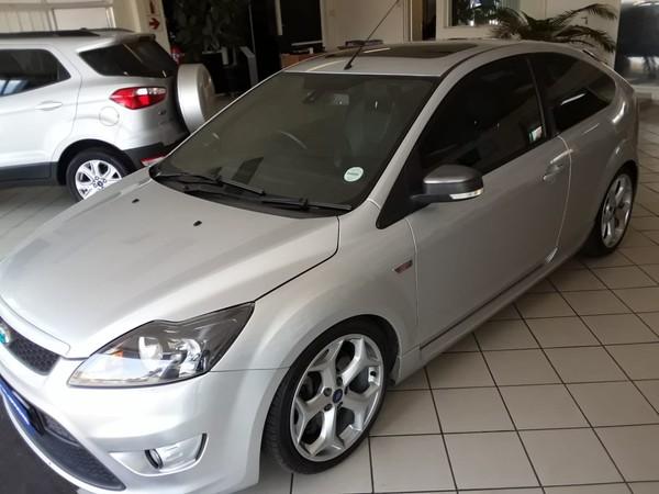 2011 Ford Focus 2.5 St 3dr l - S  Gauteng Randfontein_0