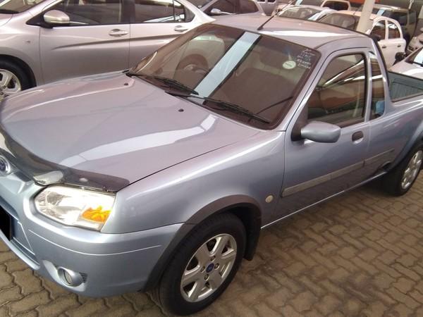 2011 Ford Bantam 1.6i Xlt Ac Pu Sc  Gauteng Springs_0