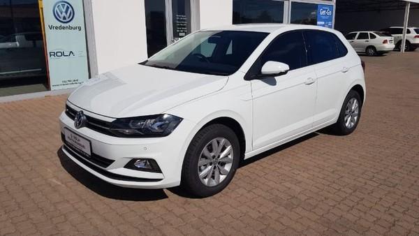 2019 Volkswagen Polo 1.0 TSI Comfortline DSG Western Cape Vredenburg_0