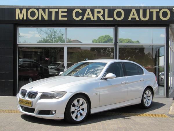 2007 BMW 3 Series 323i Exclusive At e90  Gauteng Sandton_0