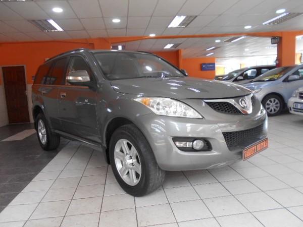 2012 GWM H5 2.4  Kwazulu Natal Durban_0