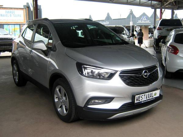 2020 Opel Mokka 1.4T Enjoy Auto Limpopo Polokwane_0