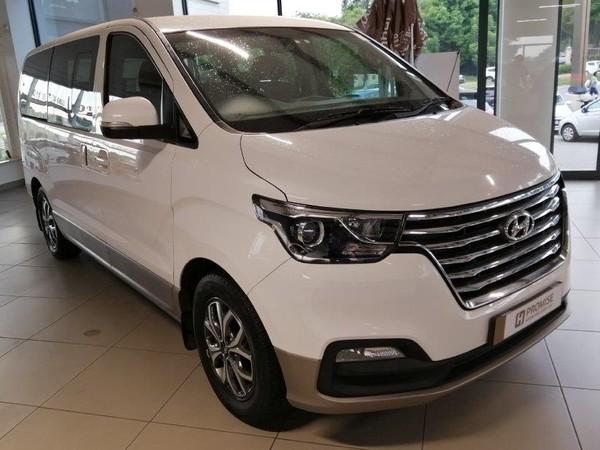 2018 Hyundai H1 2.5 CRDI Wagon Auto Gauteng Sandton_0