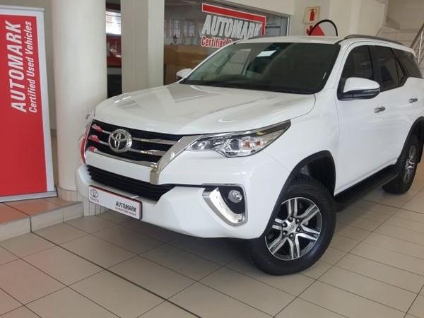 2019 Toyota Fortuner 2.4GD-6 Auto Kwazulu Natal Durban_0
