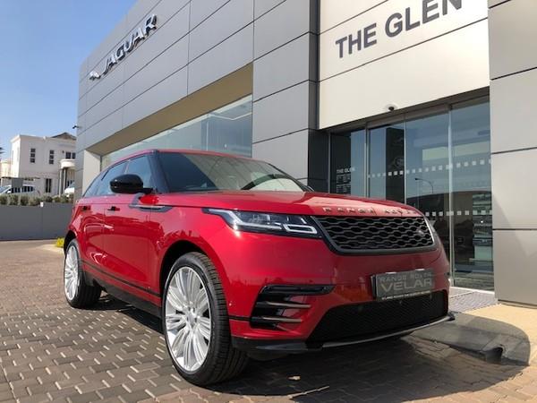 2019 Land Rover Velar 2.0 D240 R DYNAMIC SE Gauteng Alberton_0