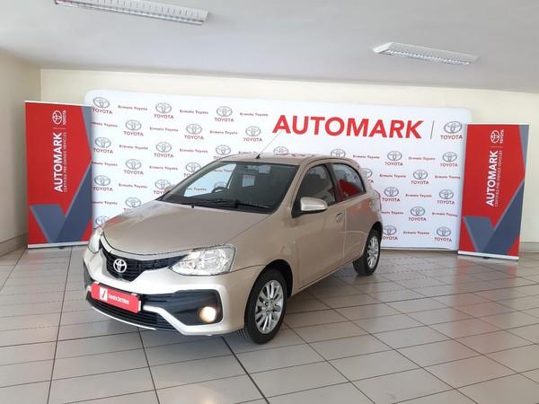 2019 Toyota Etios 1.5 Xs 5dr  Mpumalanga Ermelo_0
