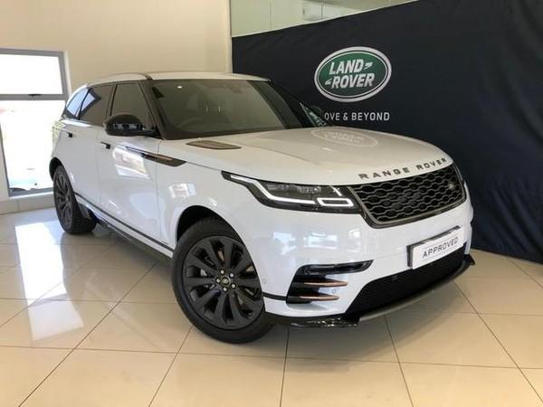 2018 Land Rover Velar 3.0 D SE Gauteng Four Ways_0