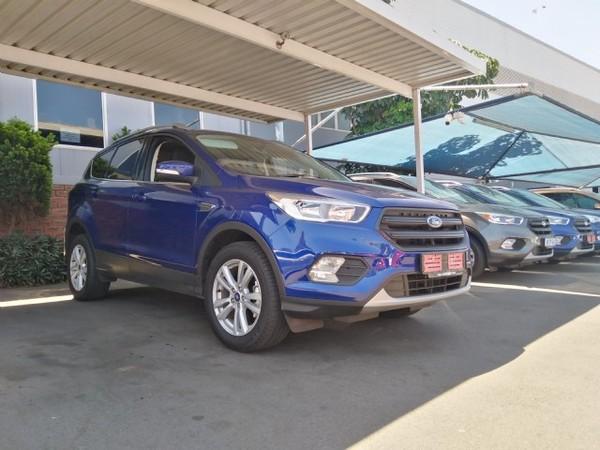 2019 Ford Kuga 1.5 Ecoboost Ambiente Auto Kwazulu Natal Durban_0