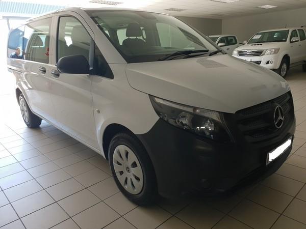 2018 Mercedes-Benz Vito 116 2.2 CDI Tourer Pro Auto Western Cape Worcester_0