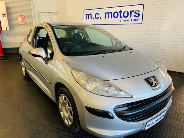 2008 Peugeot 207 1.4 Xr 3dr  Western Cape Cape Town_0