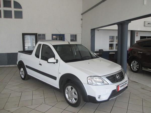 2014 Nissan NP200 1.5 Dci Se Pusc  Gauteng Boksburg_0