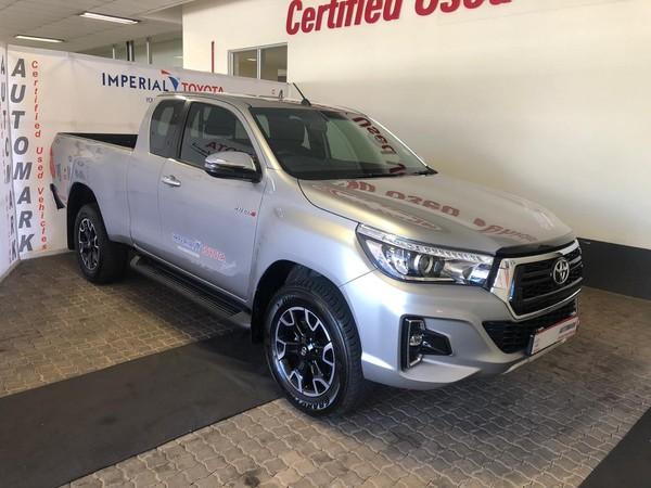 2019 Toyota Hilux 2.8 GD-6 RB Raider PU ECAB Mpumalanga Nelspruit_0