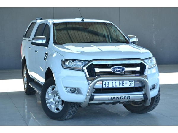 2017 Ford Ranger Hi rider North West Province Stilfontein_0