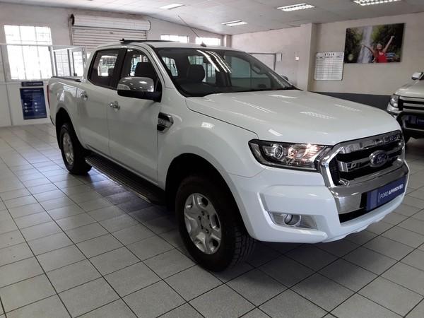 2016 Ford Ranger 2.2TDCi XLT Auto Double Cab Bakkie Mpumalanga Lydenburg_0
