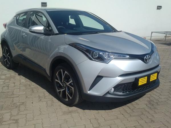 2018 Toyota C-HR 1.2T Plus Gauteng Bronkhorstspruit_0