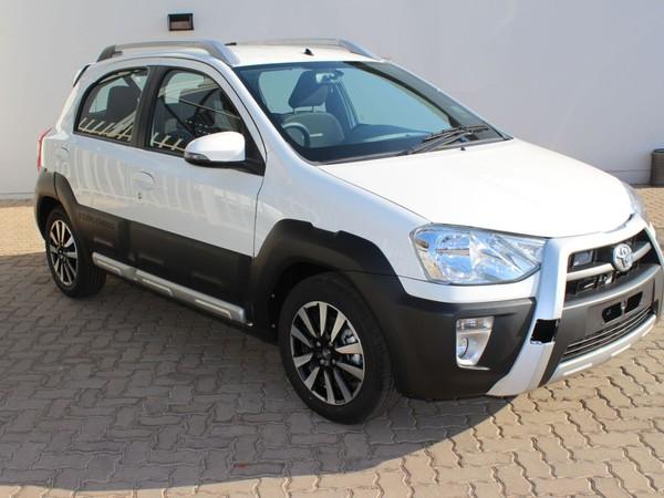 2019 Toyota Etios Cross 1.5 Xs 5Dr Gauteng Bronkhorstspruit_0