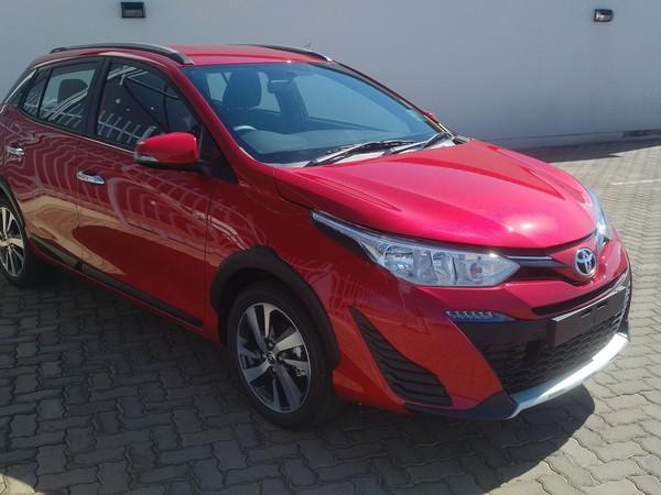 2019 Toyota Yaris 1.5 Cross 5-Door Gauteng Bronkhorstspruit_0