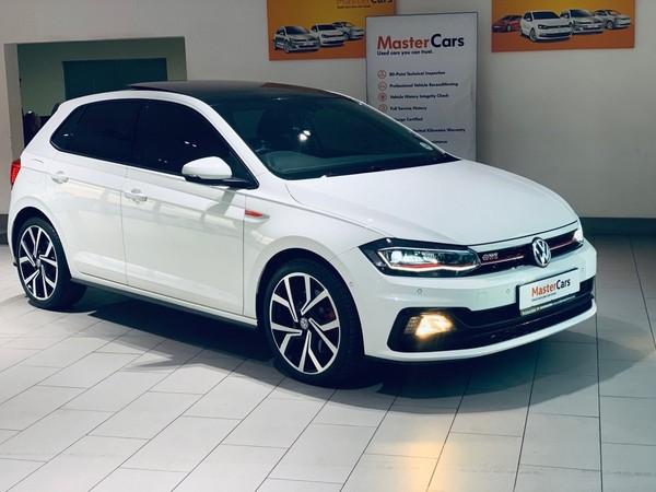 2019 Volkswagen Polo 2.0 GTI DSG 147kW Gauteng Randburg_0