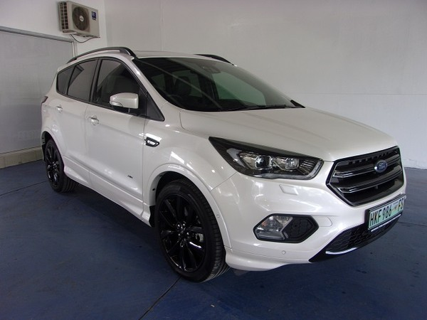 2019 Ford Kuga 2.0 Ecoboost ST AWD Auto Free State Kroonstad_0