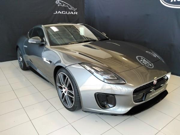 2019 Jaguar F-TYPE S 3.0 V6 Coupe R-Dynamic Kwazulu Natal Umhlanga Rocks_0