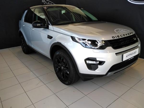 2019 Land Rover Discovery Sport Sport 2.0D SE 177KW Kwazulu Natal Umhlanga Rocks_0