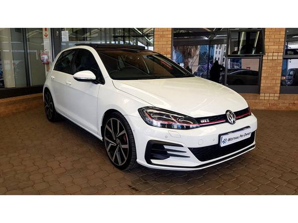 2018 Volkswagen Golf VII GTI 2.0 TSI DSG Gauteng Menlyn_0