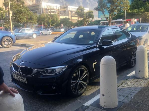 2015 BMW 4 Series 428i Gran Coupe M Sport Auto Western Cape Cape Town_0