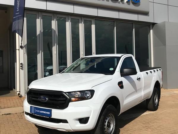 2019 Ford Ranger 2.2TDCi XL Single Cab Bakkie Mpumalanga Malelane_0
