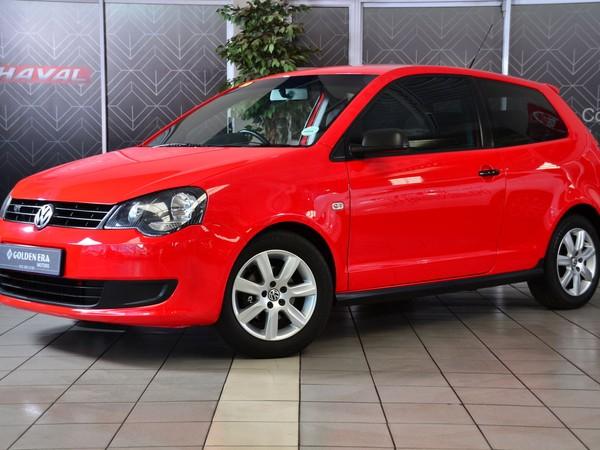 2013 Volkswagen Polo Vivo 1.6 Gt 3dr Gauteng Pretoria_0