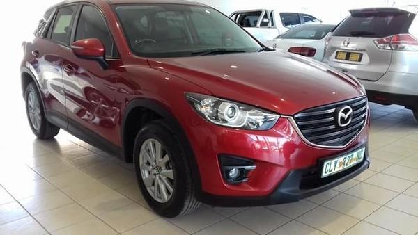 2015 Mazda CX-5 2.0 Active Auto Northern Cape Kimberley_0