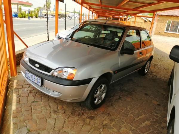 2002 Ford Fiesta Flair 1.4 3d  Gauteng Boksburg_0