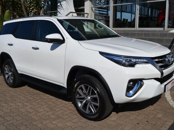 2018 Toyota Fortuner 2.8GD-6 4X4 Auto Kwazulu Natal Hillcrest_0