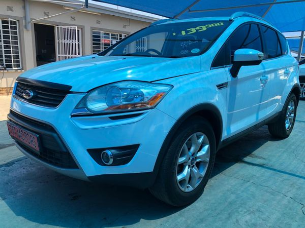 2012 Ford Kuga 2.5t Awd Trend  North West Province Rustenburg_0