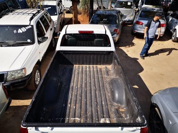 2011 GWM Steed 2.0 VGT 4X4 Single cab Bakkie Gauteng Pretoria_0