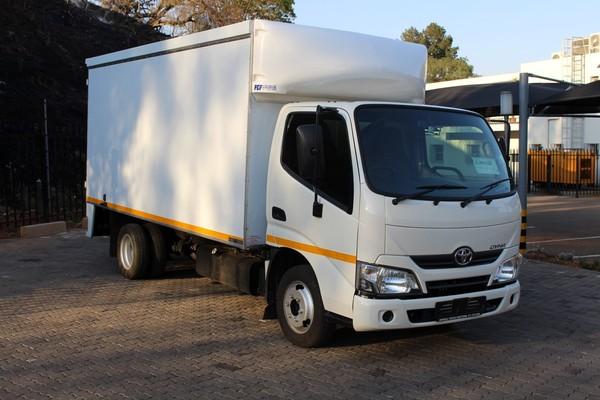 2019 Toyota Dyna 150 Gauteng Johannesburg_0