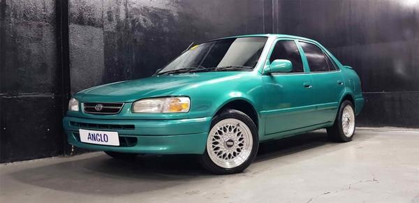 1999 Toyota Corolla 130  Gauteng Benoni_0