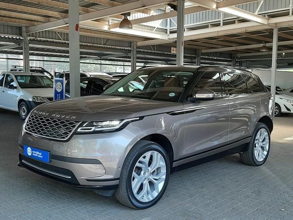 2017 Land Rover Velar 3.0 V6 SC SE Gauteng Midrand_0