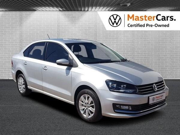 2018 Volkswagen Polo GP 1.5 TDi Comfortline Western Cape Vredenburg_0