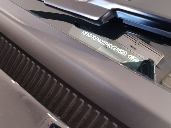 2019 Ford Ranger 3.2TDCi XLT Auto Double Cab Bakkie Gauteng Menlyn_0