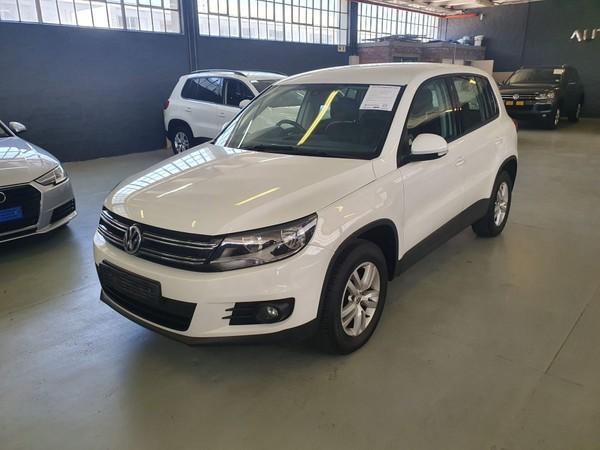 2013 Volkswagen Tiguan 2.0 Tdi Bmot Trend-fun  Western Cape Maitland_0
