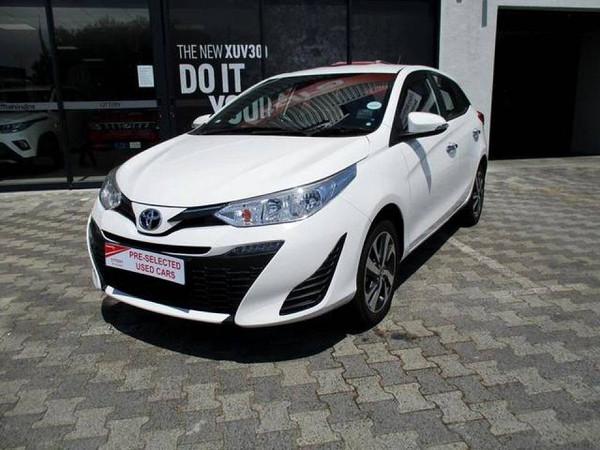 2018 Toyota Yaris 1.5 Hybrid 5-Door Western Cape Ottery_0
