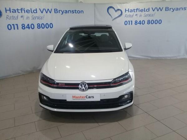 2020 Volkswagen Polo 2.0 GTI DSG 147kW Gauteng Sandton_0