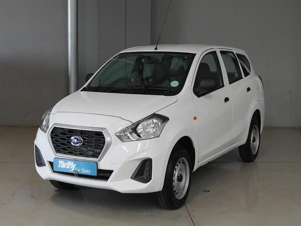2019 Datsun Go  1.2 MID 7-Seater Gauteng Boksburg_0