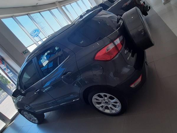 2019 Ford EcoSport 1.0 Ecoboost Titanium Gauteng Menlyn_0