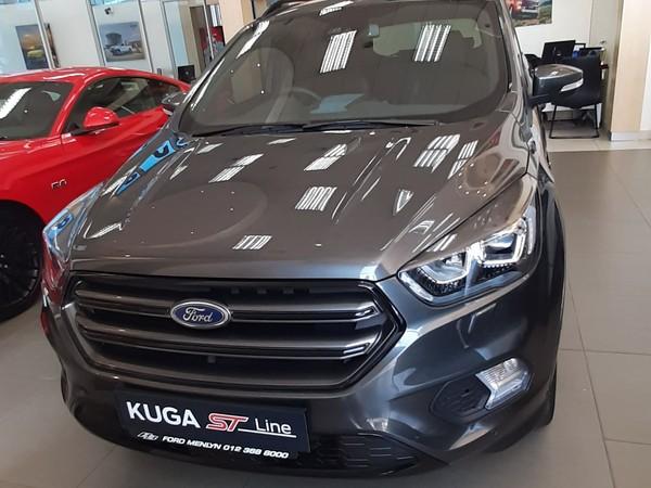 2019 Ford Kuga 2.0 TDCi ST AWD Powershift Gauteng Menlyn_0