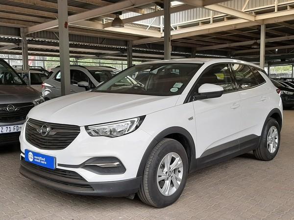2019 Opel Grandland X 1.6T Auto Gauteng Midrand_0