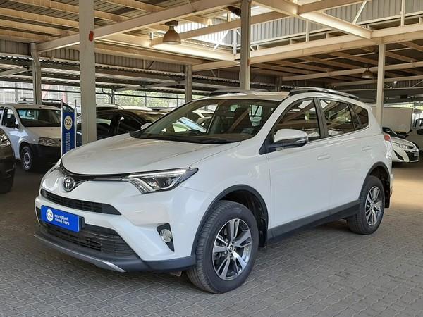 2018 Toyota Rav 4 2.0 GX Auto Gauteng Midrand_0