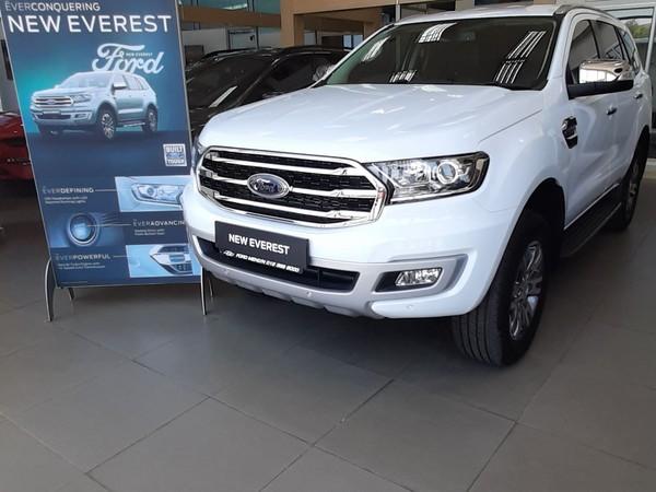 2019 Ford Everest 2.0D XLT Auto Gauteng Menlyn_0